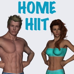 Home HIIT