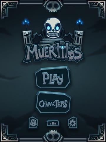 Muertitos screenshot 2
