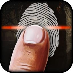 Fingerprint Death Simulator