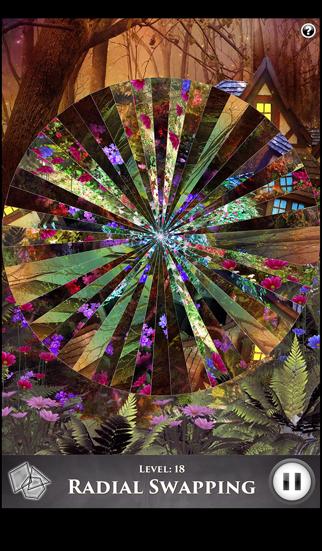 Hidden Scenes - May Flowers screenshot four