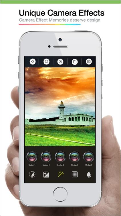 Perfect Studio Pro - Best Photo Editor and Stylish Camera Filters Effects screenshot-3