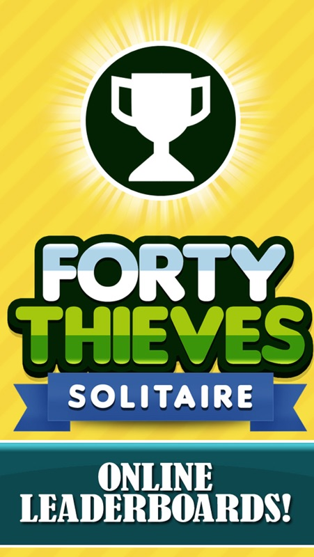 Simple forty thieves solitaire – medmind. Co. Uk.