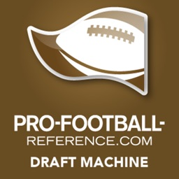 Pro Football Draft Machine
