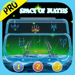 Space Of Maths - Pro