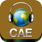 CAE Listening icon