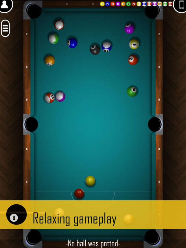 ‎Pool: Screenshot