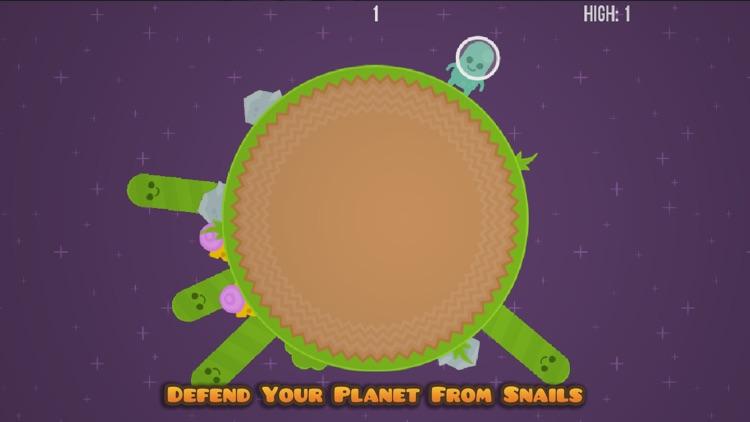 Drill Planet screenshot-0
