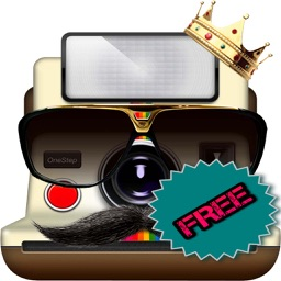 Twerkify My Photo FREE! Draw & Stamp Crazy Stickers