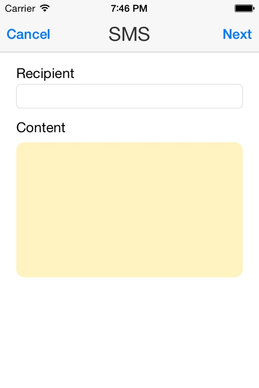 QR Code Reader for iOS 8 - Quick Barcode Generator, Scanner