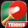 Grab your paddle and compete in tournaments across the globe in this digital version of table tennis
