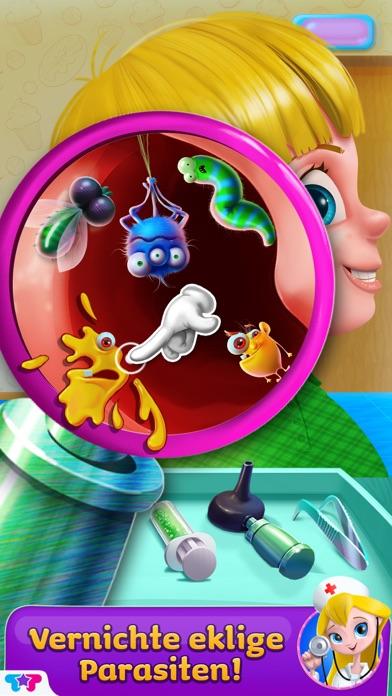 Ohrenarzt Dr. X: SuperklinikScreenshot von 4