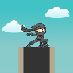 Just Jump - Modern Ninja