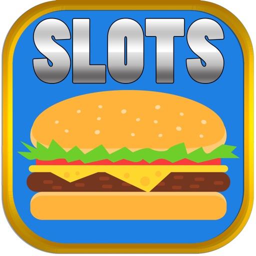 Delicious Foods Slots Machine - FREE Edition King of Las Vegas Casino