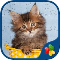 Codes for Cute Cats - Real Cat and Kitten Picture Jigsaw Puzzles Games for Kids Hack
