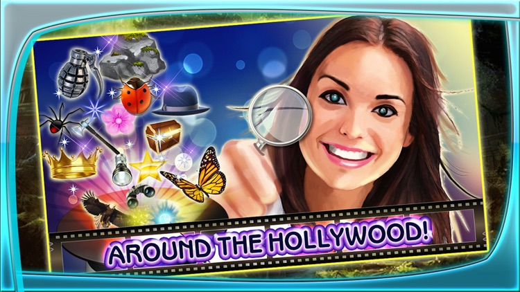 Hidden Objects Quest: Guess Hidden Objects And Solve The Mystery