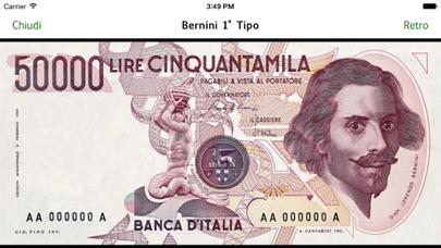 点击获取Lira Banconote
