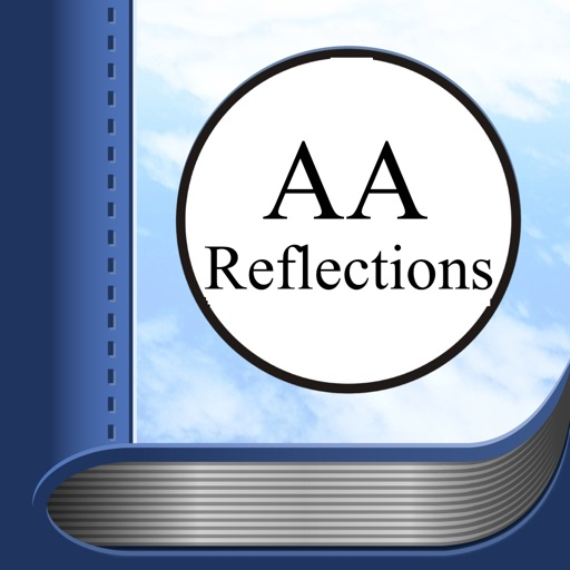 Alcoholics Anonymous Reflections for the Day