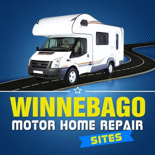Winnebago Motorhome Service Centers
