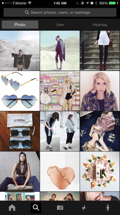 FashionTap - Fashion Social Network screenshot-4