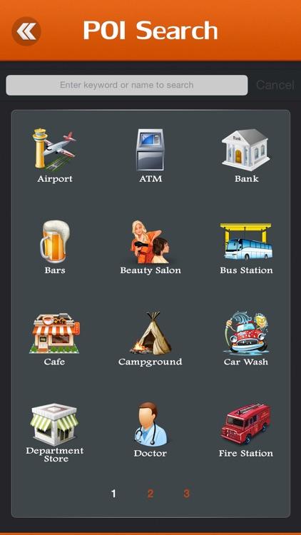 Tulum Offline Travel Guide screenshot-4