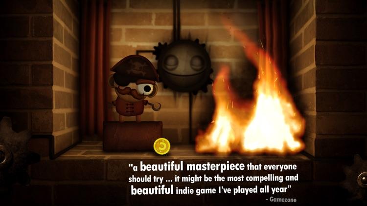 Little Inferno screenshot-0