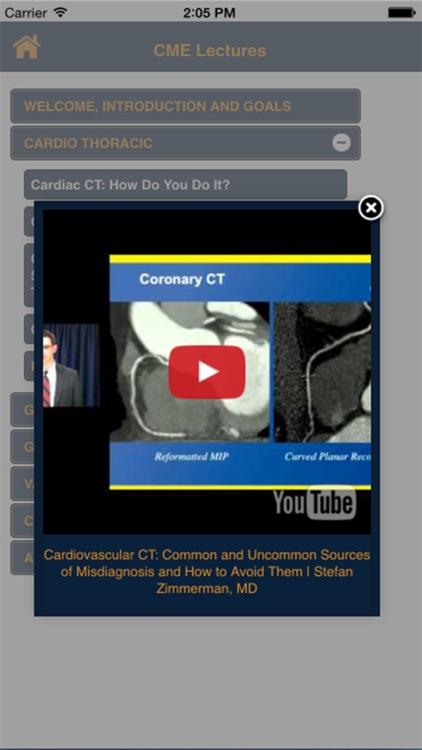 CTisus Body CT: Basics and Beyond screenshot-3