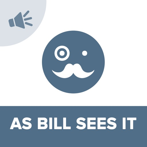 AA As Bill Sees It Audio from Alcoholics Anonymous | Apps ...