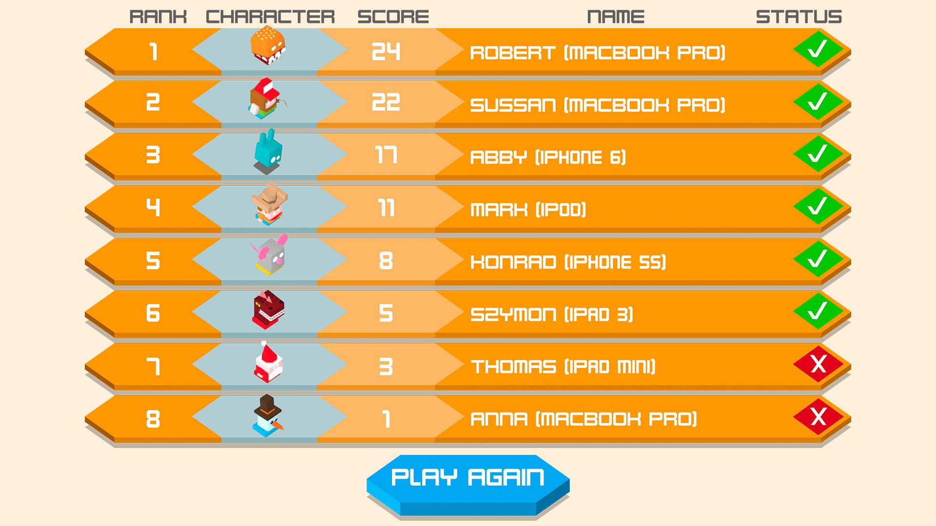Stack & Ride screenshot 15
