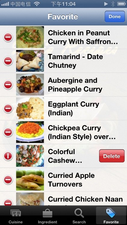 4000+ Indian Recipes screenshot-4