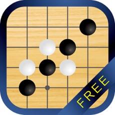 Activities of Gomoku Renju - Five Dots in a Row /Line