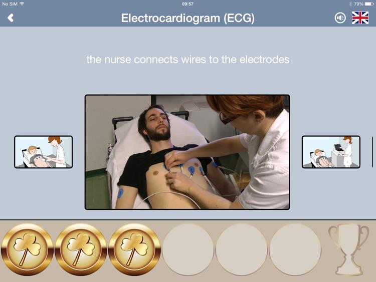 vi.co Hospital Lite screenshot-3