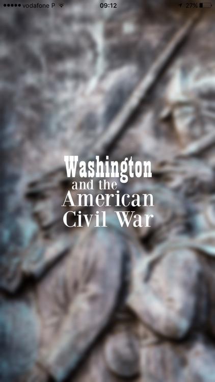 Washington Lincoln & Civil War Tour