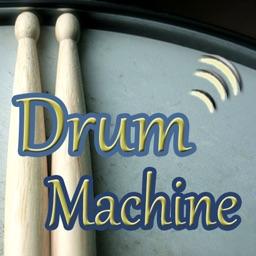 drum machine player