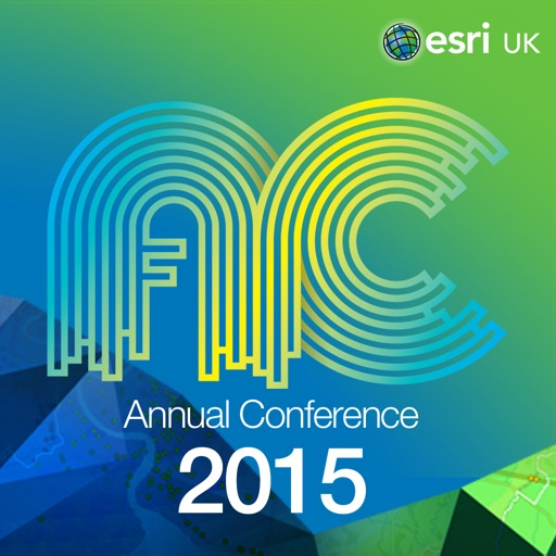 Esri UK Annual Conference