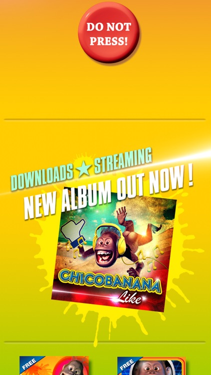 Chicobanana - Fun Sounds FREE screenshot-3
