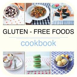 Gluten - Free Food Cookbook for iPad