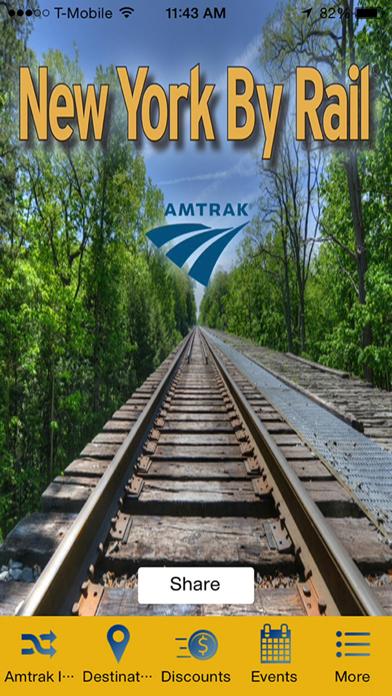 New York By Rail-2