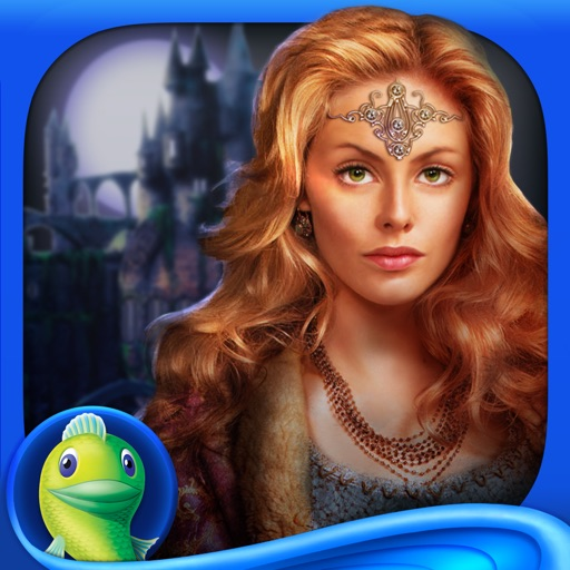 Unfinished Tales: Illicit Love - A Hidden Objects Fairy Tale icon
