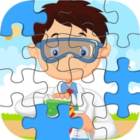 Codes for Kid's Jigsaw Touch Puzzle Jigty with Free Packs Hack