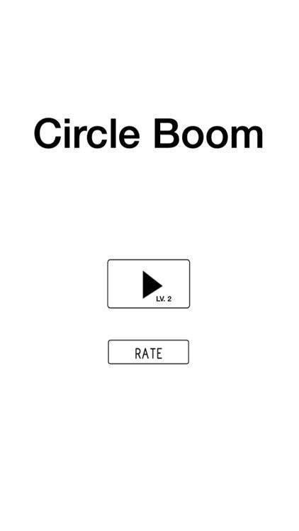 Circle Boom