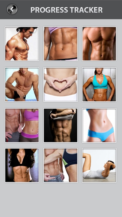 Belly Fat Workout PRO HD - 10 Minute Ab Exercises screenshot-3