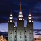 LDS Temple Service icon