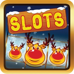 Slots - Christmas Festive Season Game for Fun & Joy