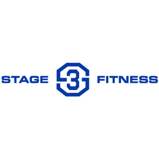 Stage 3 Fitness