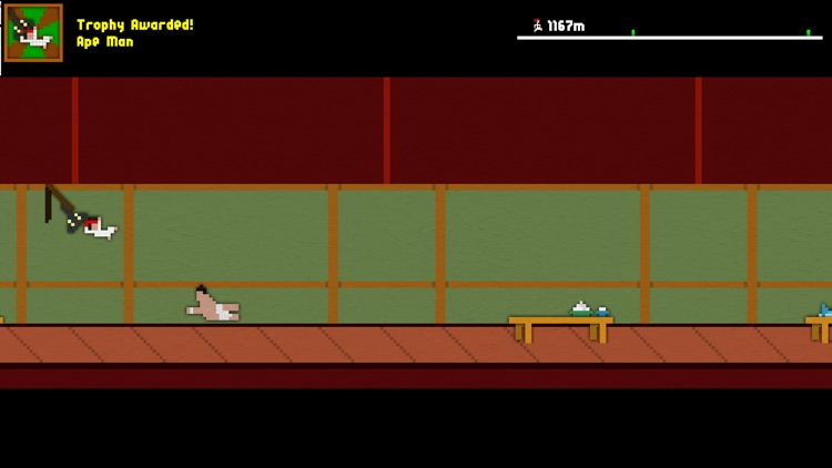 Kung Fu FIGHT! screenshot-3