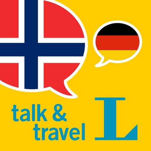 Norwegisch talk&travel – Langenscheidt Sprachfü...