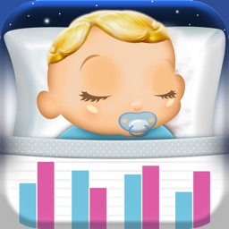 Baby Sleep Explorer