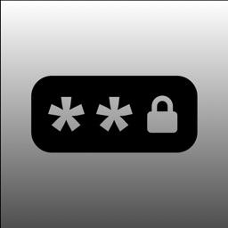 Random Password Generator Apple Watch Edition