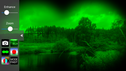 Virtual Night Vision screenshot1