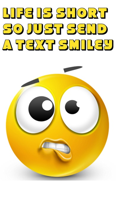 Text Smileys Keyboard - Smileys, Emojis & Emoticons for iPhone by Emoji World app image